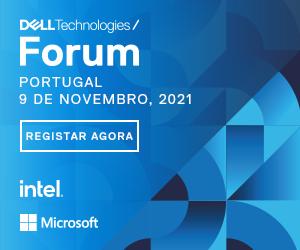 Dell Technologies | Fórum | 9 Novembro 2021