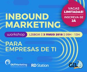 Workshop de Inbound Marketing