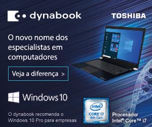 Toshiba Dynabook