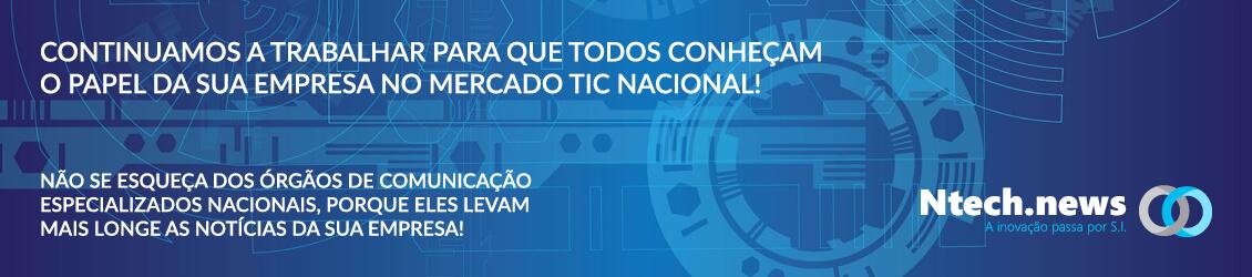 Continuamos a trabalhar pelas empresas TIC em Portugal!