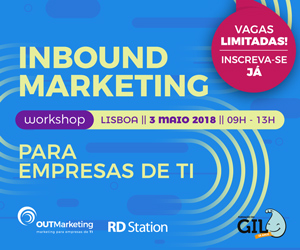 Workshop de Inbound Marketing