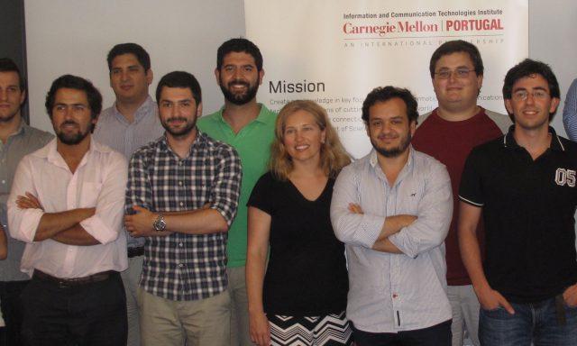 Empreendedores Portugueses aceleram nos EUA