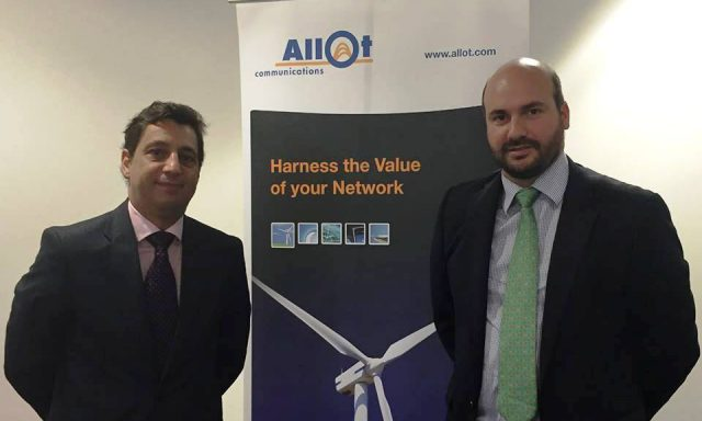 Portugal recebe sales manager da Allot