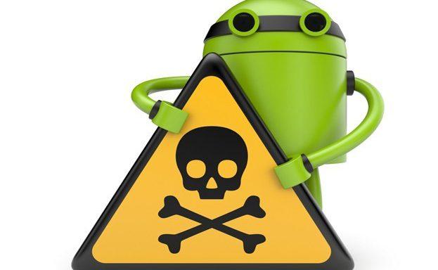 Apps Android falsas escapam à segurança Google