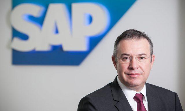 SAP Portugal tem novo director de Serviços e Suporte