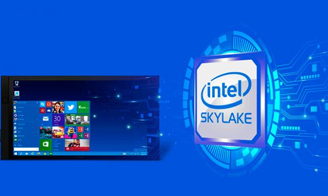 O que vai mudar com a  6ª Geração Intel Core