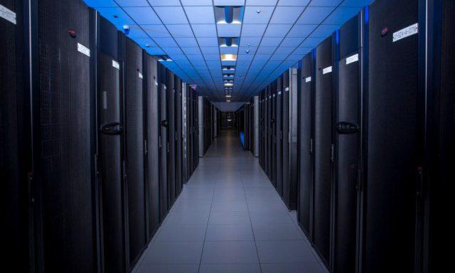 Datacenters com protecção reforçada