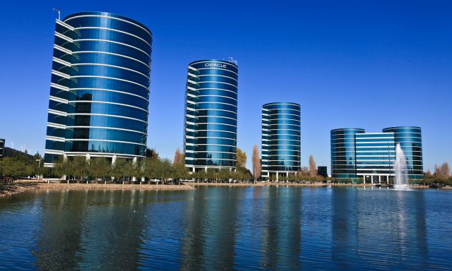 Oracle ERP Cloud conquista mercado