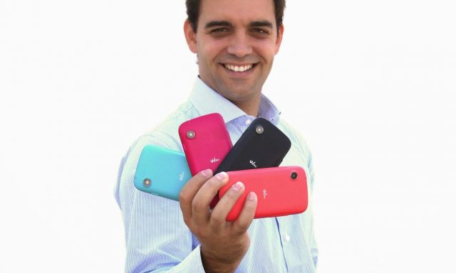 Wiko quer continuar a mudar as regras do jogo no mercado de smarthphones