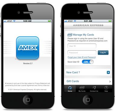 App American Express coloca Portugal em evidência
