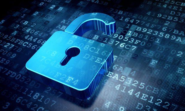Estratégias de segurança das empresas em risco