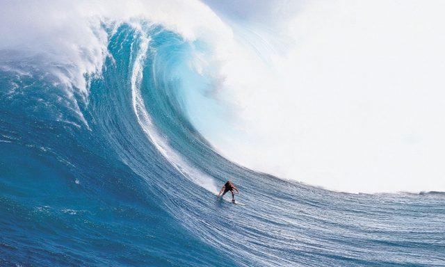 Samsung mostra surf via realidade virtual