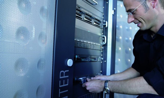 Fujitsu reforça aposta na virtualização