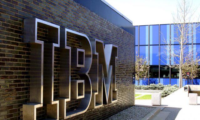 IBM completa aquisição da Cleversafe
