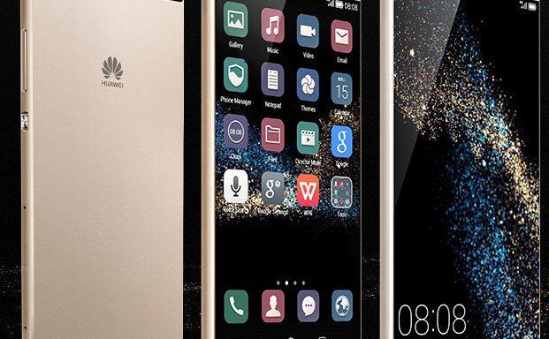 Mercado de consumo impulsiona negócio da Huawei na Europa