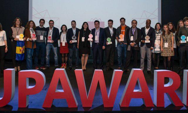 Empreendedores nacionais marcam pontos