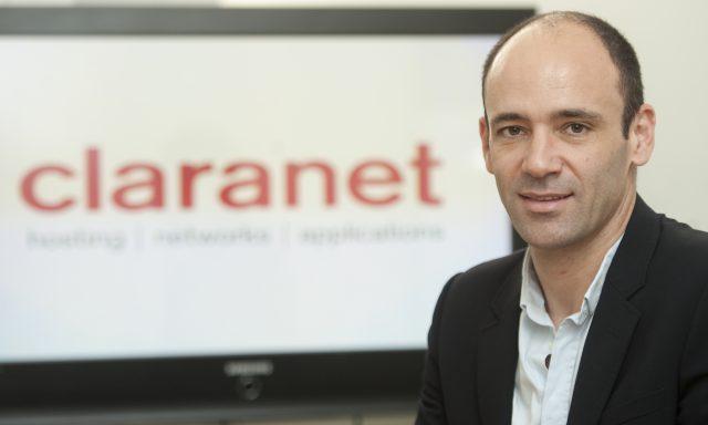 Claranet compra Inok Consulting