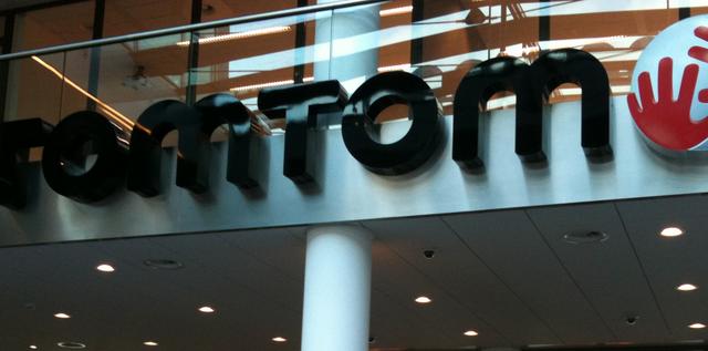 TomTom Telematics reforça-se via aquisição