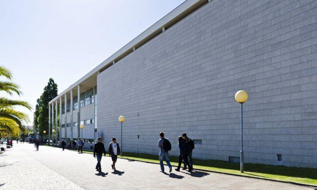 Ensino superior: Câmara de Almada atribui bolsas
