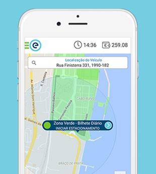 Nova aplicação ePark continua a estacionar em Lisboa