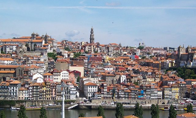 Affinity expande negócio para o Porto