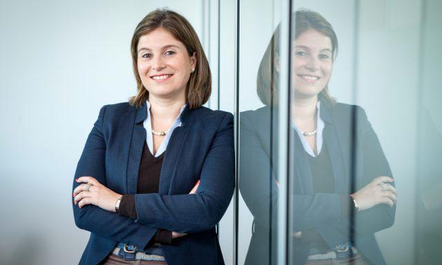 Inês Vaz Pereira gere negócio cloud da SAP