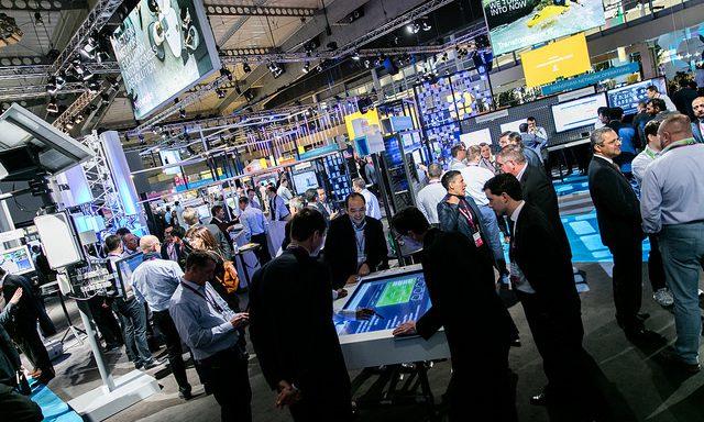 Ericsson dá a conhecer novas alianças