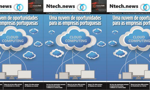 Uma nuvem de oportunidades para as empresas portuguesas