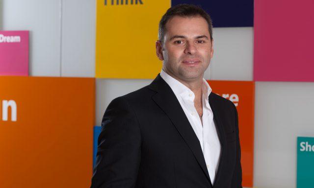 Alexandre Pinho ao comando dos serviços na Microsoft Portugal