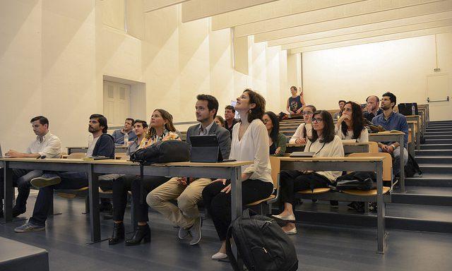 Escola de Startups abre a porta a novas ideias