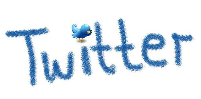 Parabéns ao Twitter