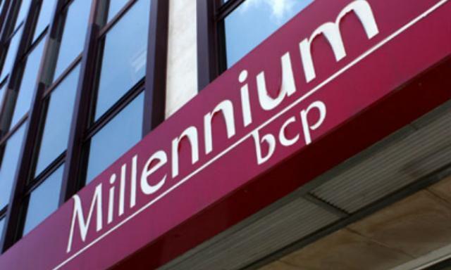 Millennium BCP não descura da informação