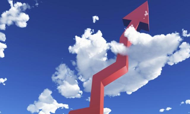 Receitas SAP nas nuvens