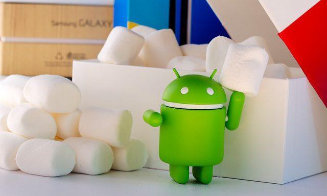 Android da Google no centro da discórdia