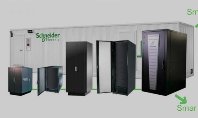 Está preparado para conhecer um micro data center?