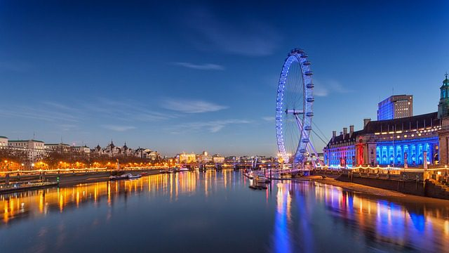 Ábaco Consultores ruma ao Reino Unido