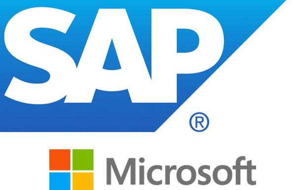 Mais integração Microsoft e SAP