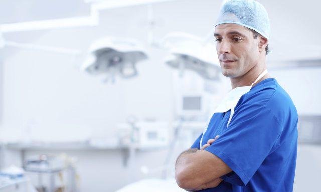 A transformação digital está a chegar à saúde
