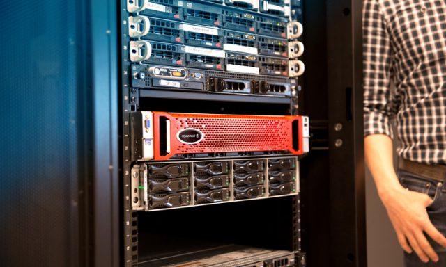 Proteção de dados junta Commvault e Cisco
