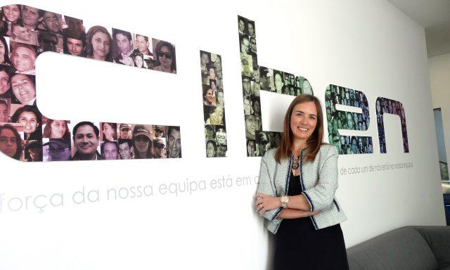 Ciben quer reforçar negócio em Portugal