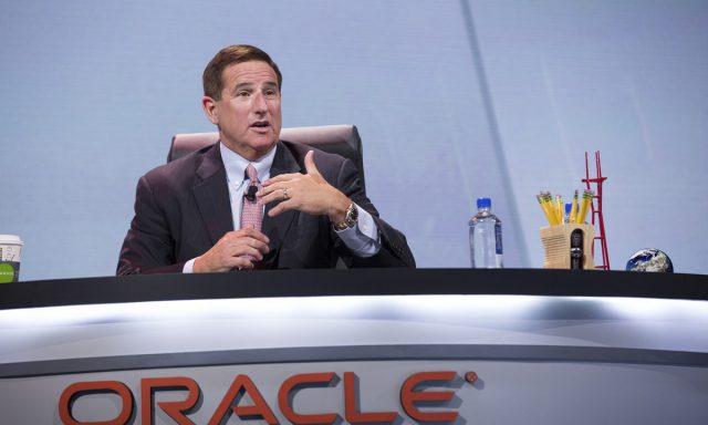 Oracle investe 5.2 milhões de dólares em I&D