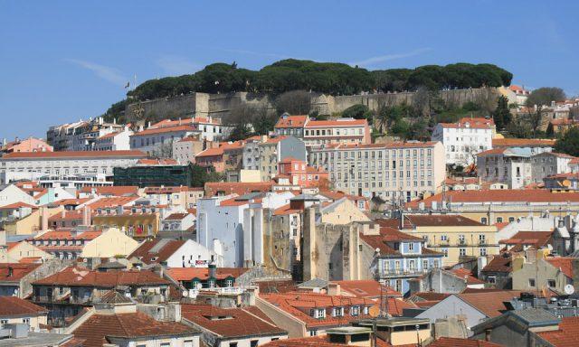 Web Summit fixa-se em Portugal