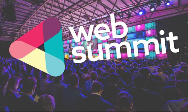 Startups portugueses com lugar marcado na Web Summit