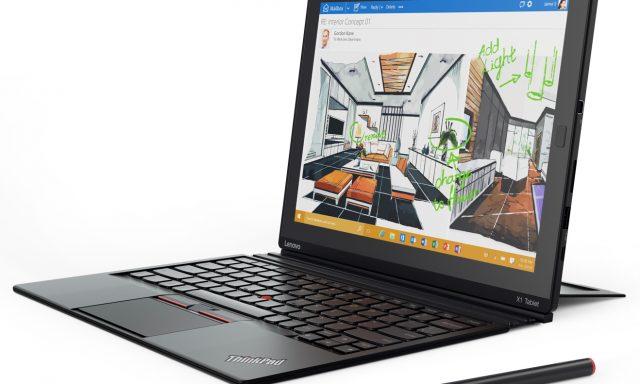 Lenovo cresce no mercado português