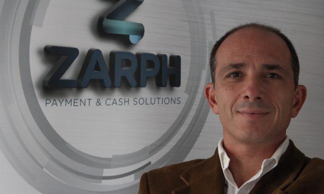 Radar da Zarph sintonizado para a internacionalização