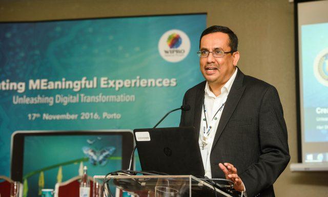 Transformação digital guia estratégia da Wipro