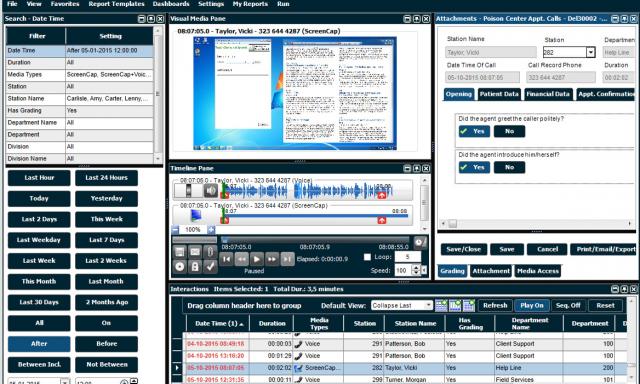 Altitude Software apresenta solução de gravação para centros de contacto