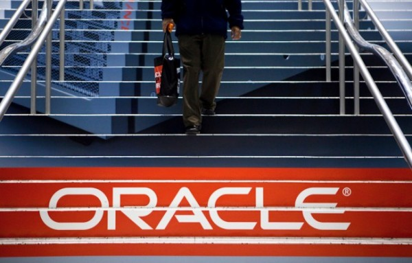 Oracle reforça aposta na cloud