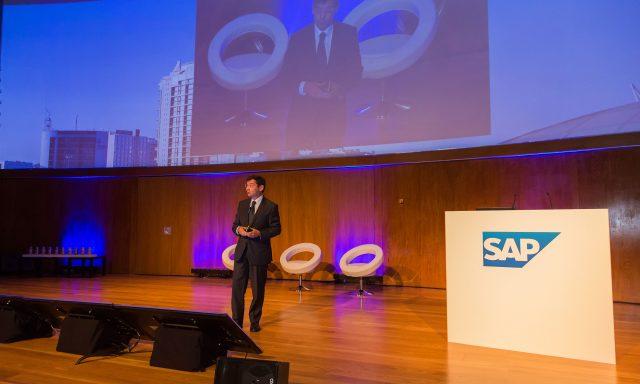 SAP alinha quatro pilares chave na transformação digital