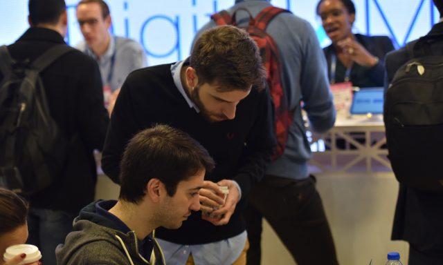 Poderá a Europa ser um segundo Silicon Valley?